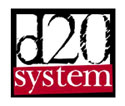 d20 system logo, wizards of the coast